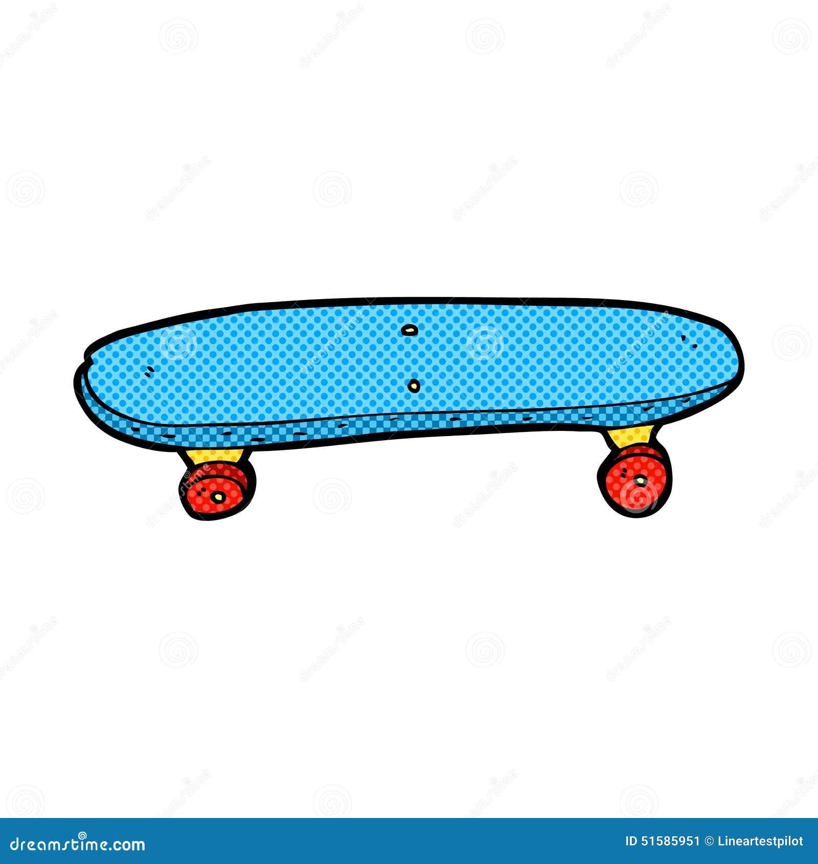 comic cartoon skateboard stock illustration image 51585951 pencil clipart border pencil clipart svg