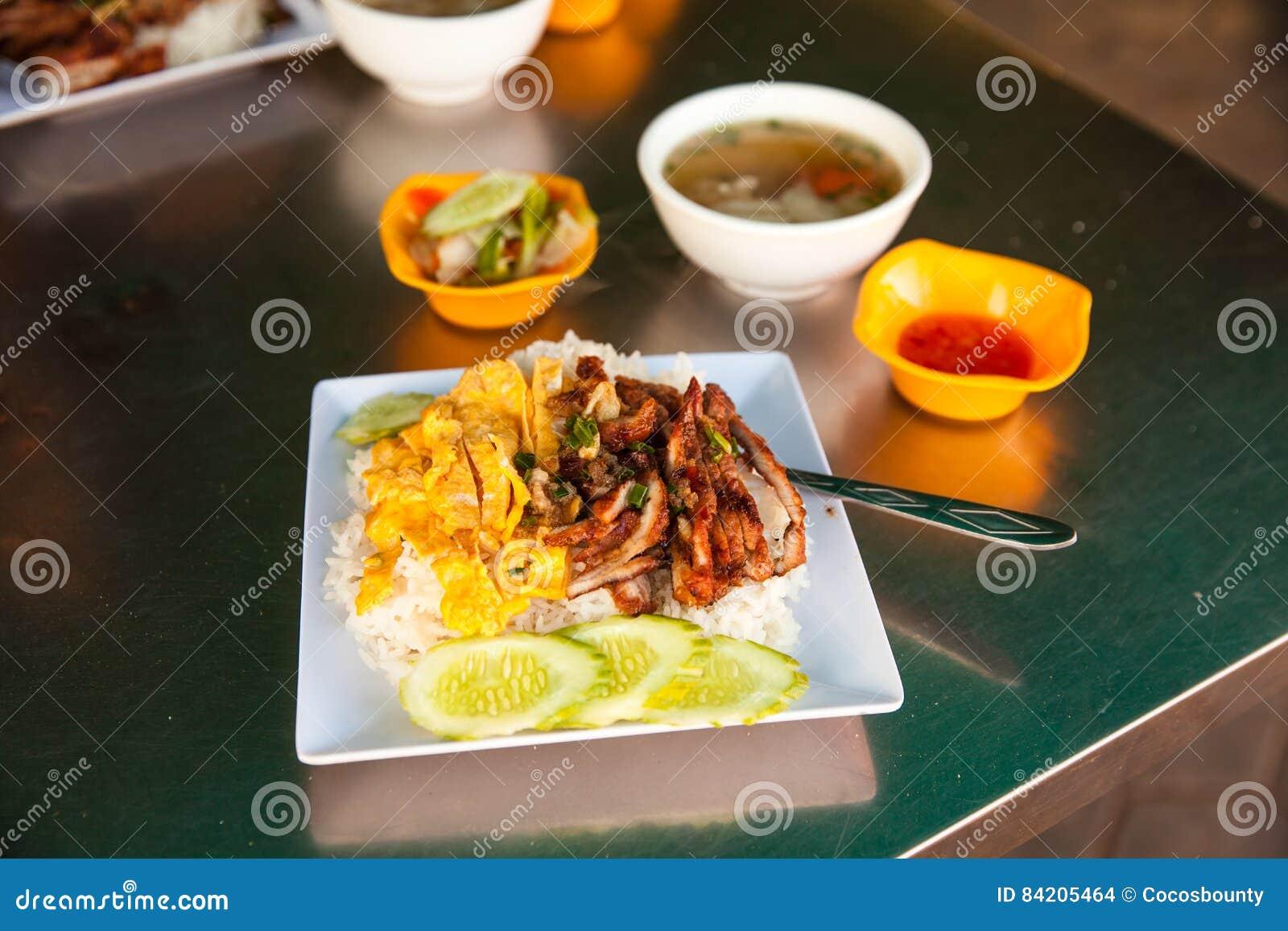 Comida de Camboya