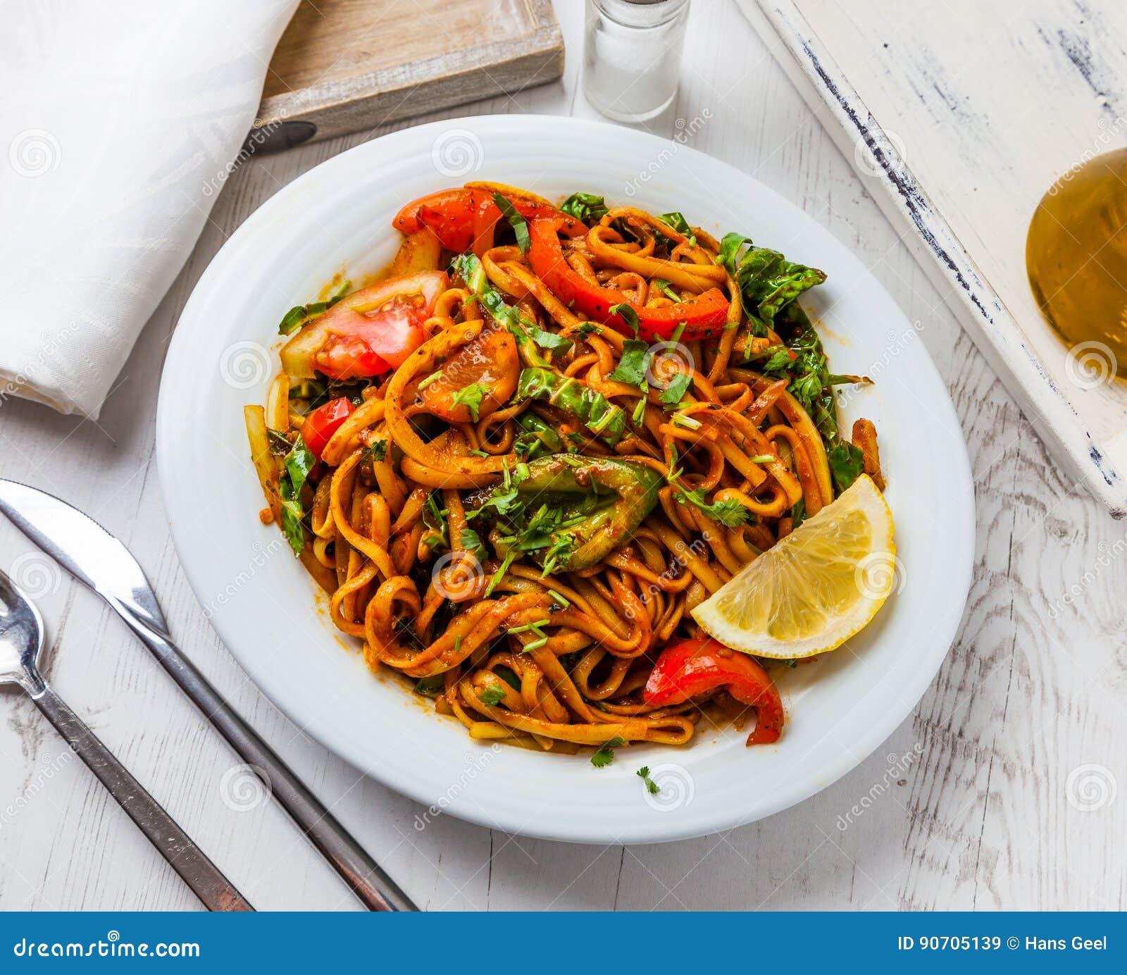 Comida Mein