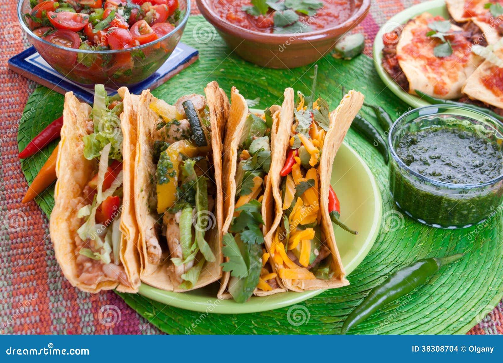 Comida mexicana tradicional imagenes de archivo imagen - Fotos de comodas ...