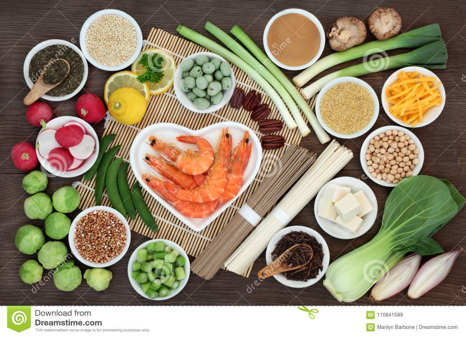 que es la dieta macrobiótica