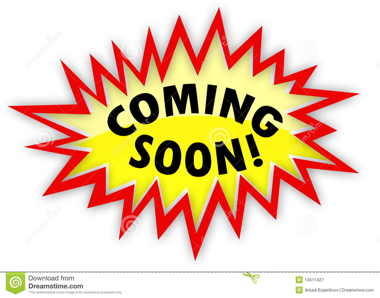 Coming Soon Marquee Clip Art Bing Images