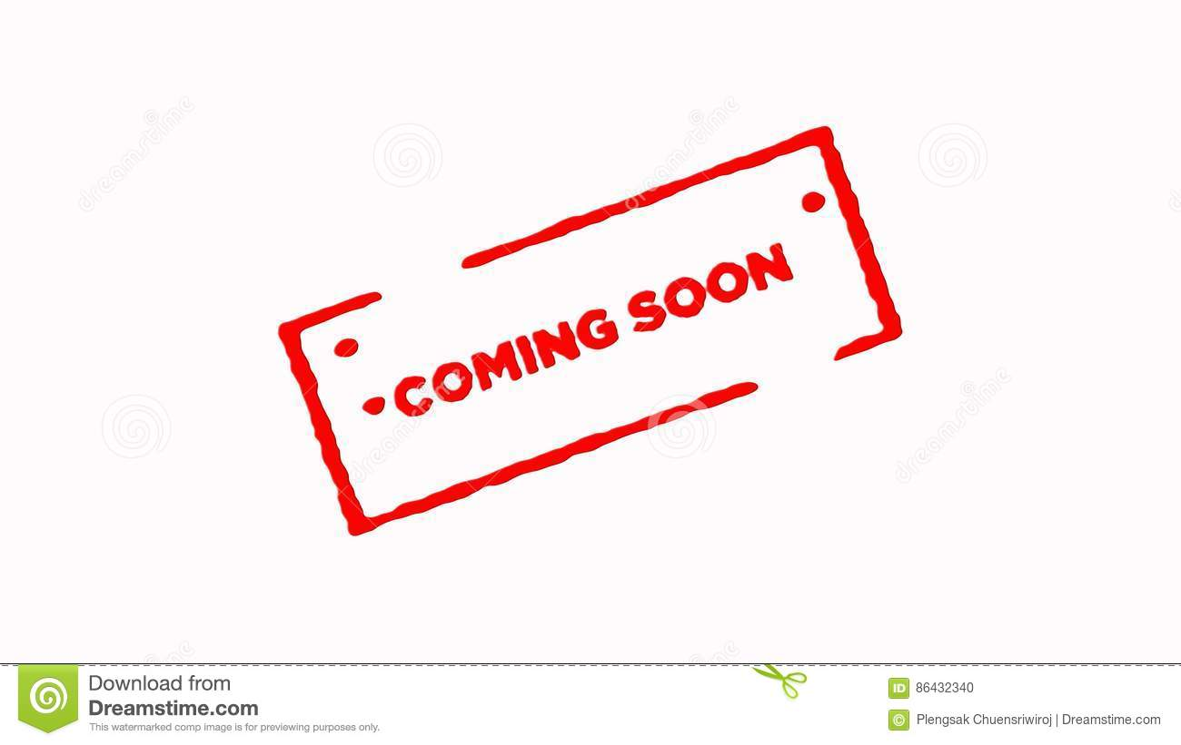 Background image zoom out - Coming Soon Signed With Red Ink Stamp Zoom In And Zoom Out On White Background Stock Footage Video 86432340