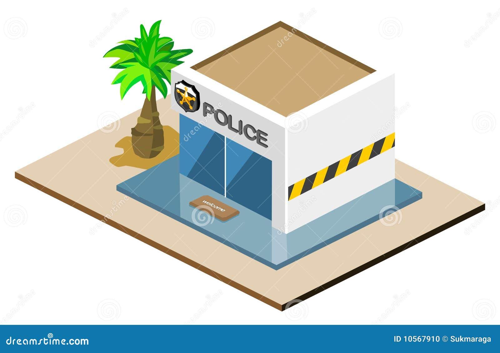 Comisaría de policías