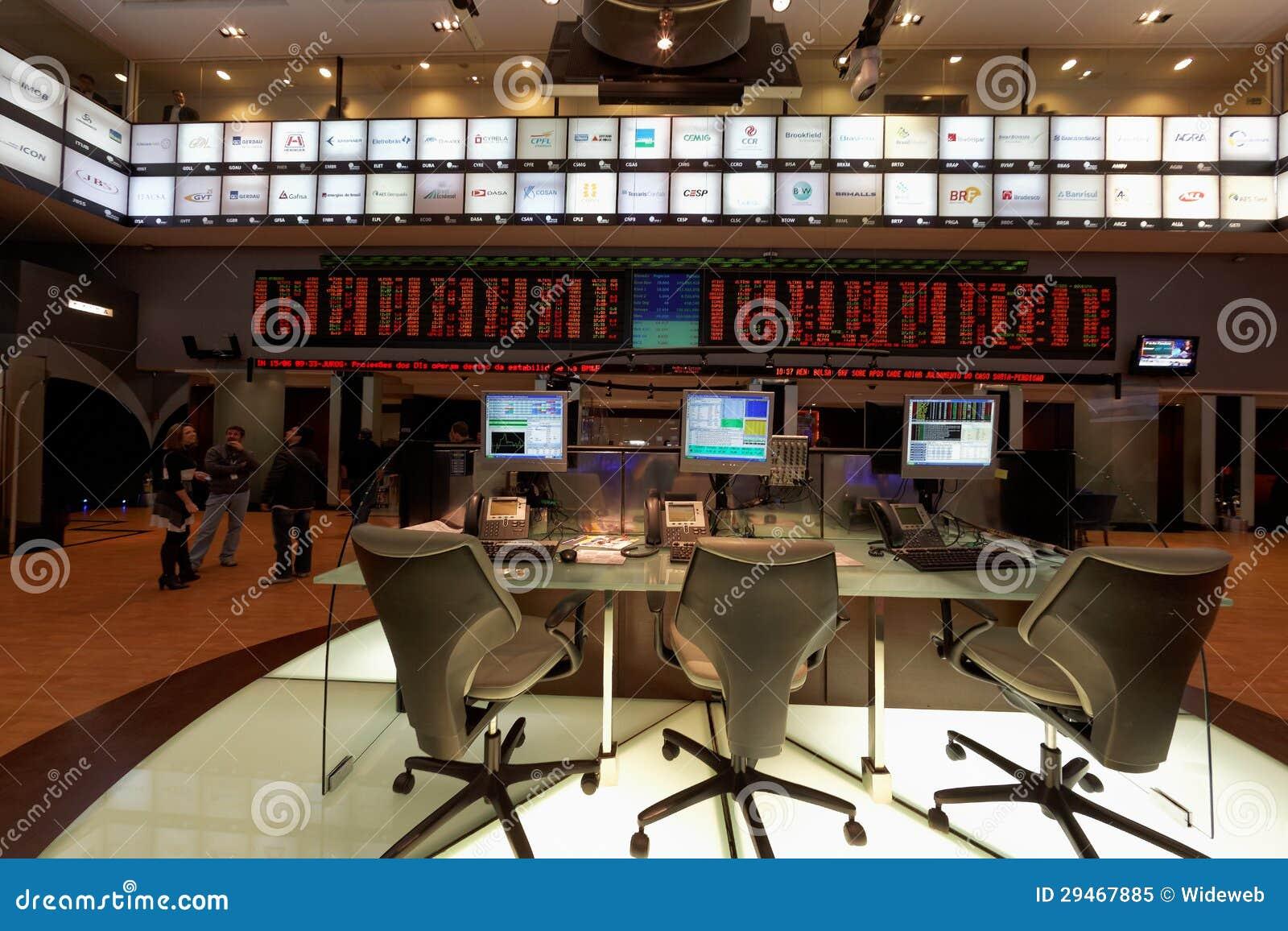 tra qualche giorno grandi affari acquisto economico Comitati Commerciali Al Servizio Di Borsa Valori Brasiliano Di ...