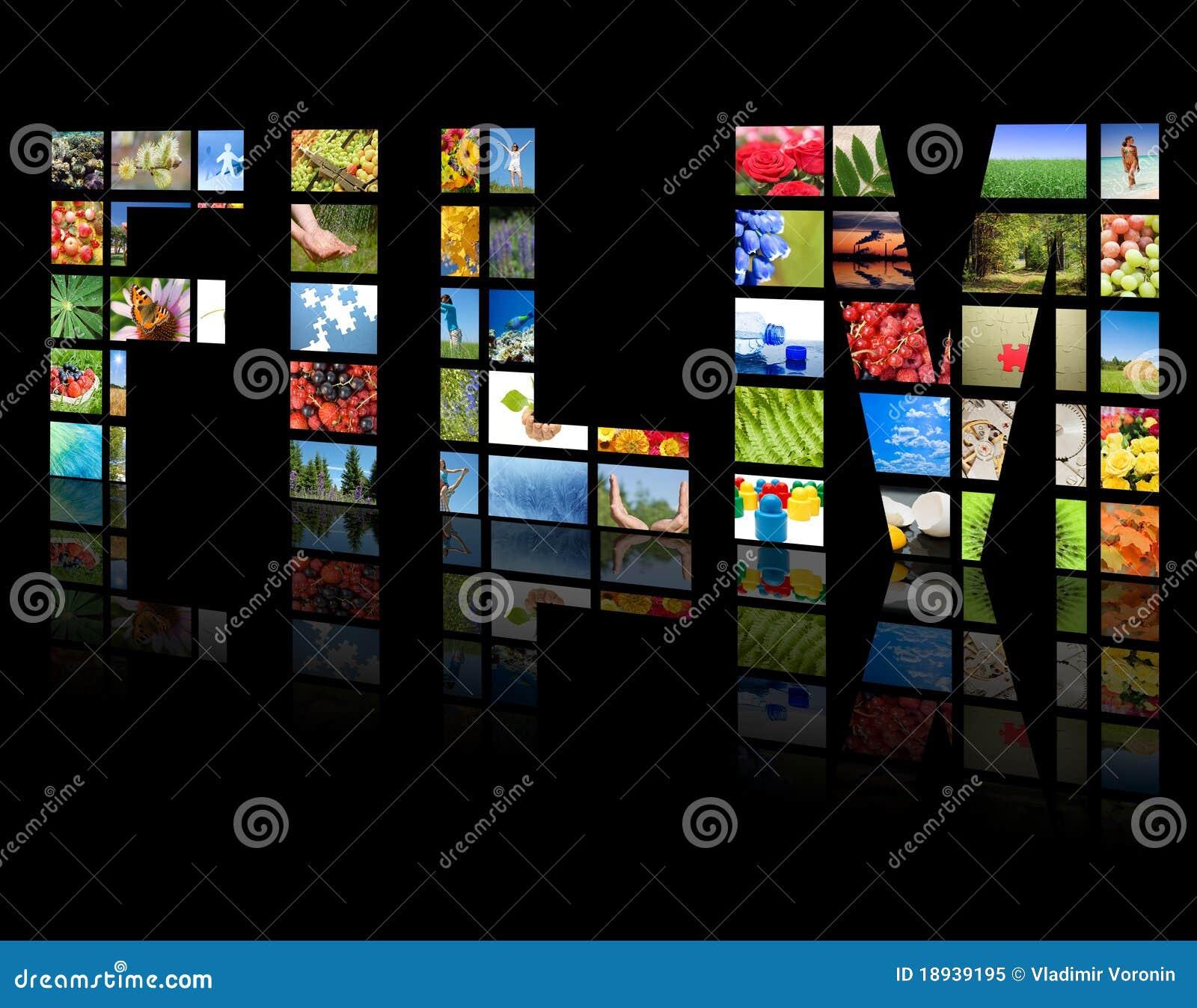 Comitati della TV. Produzione della televisione