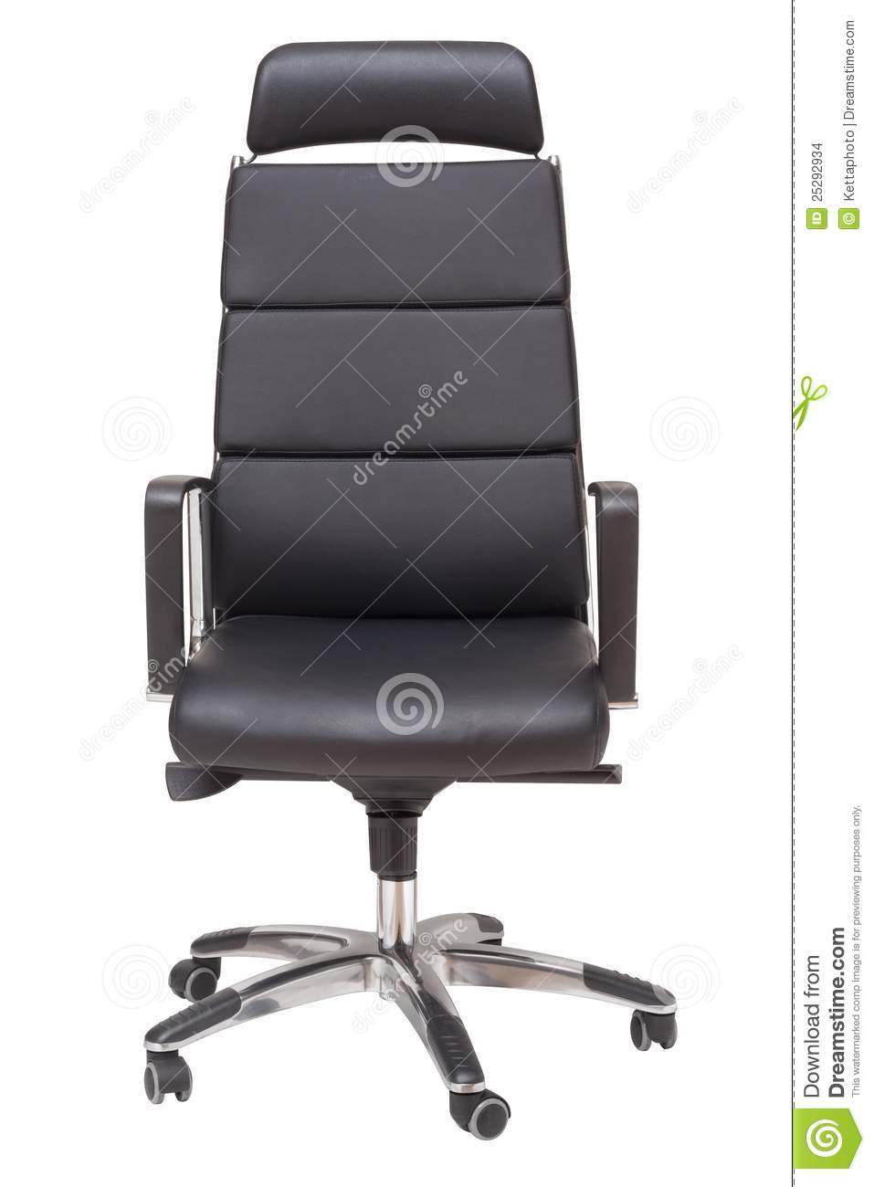 Commander Chair Stock Images - Image: 25292934