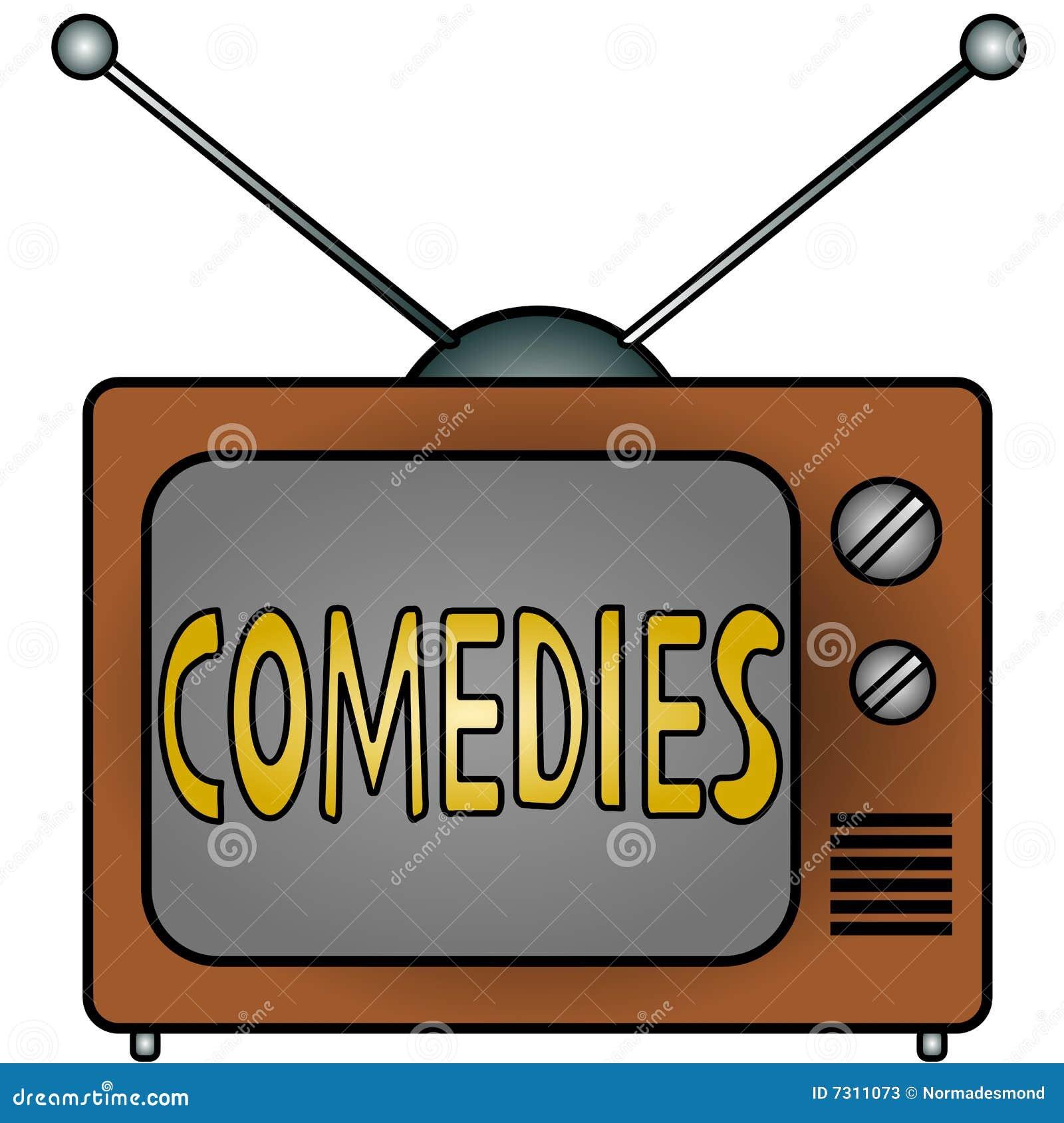 Commedie della TV