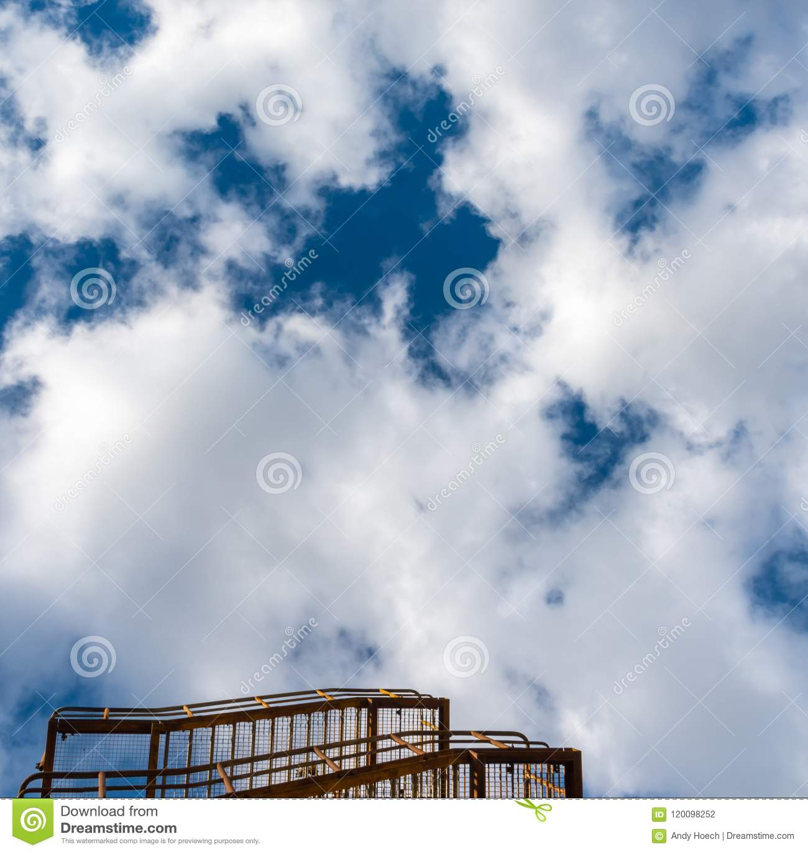 Comment entrer dans le ciel
