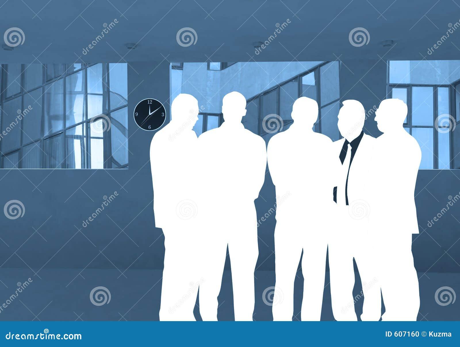 Commerciële groep