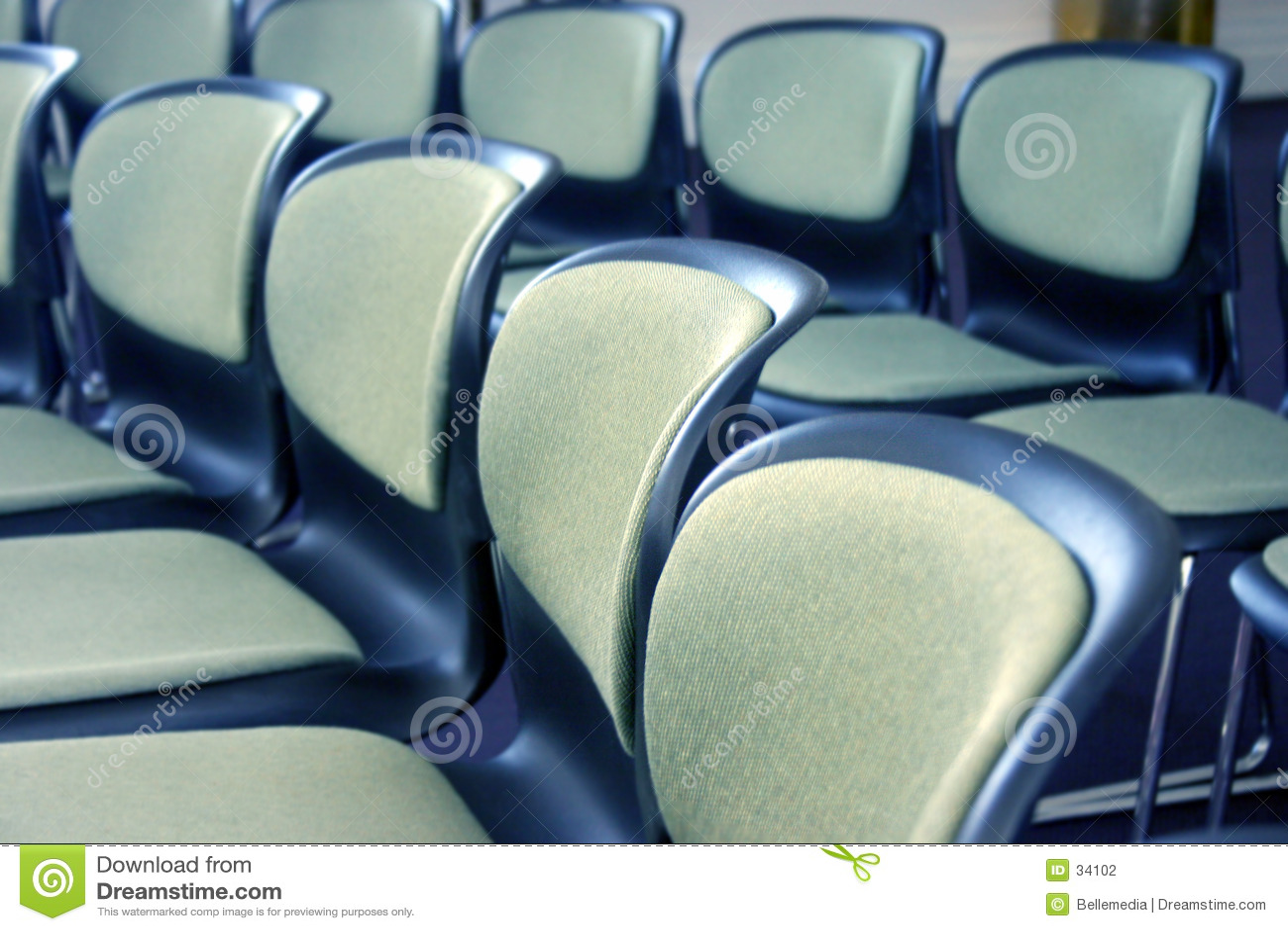 Download Commerciële vergadering stock foto. Afbeelding bestaande uit ruimte - 34102