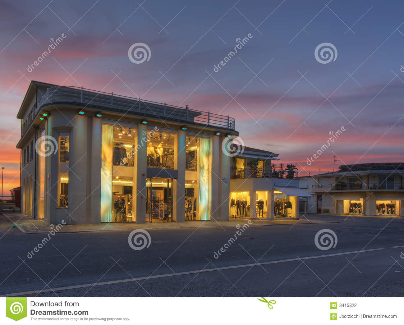 commercial stock photography: