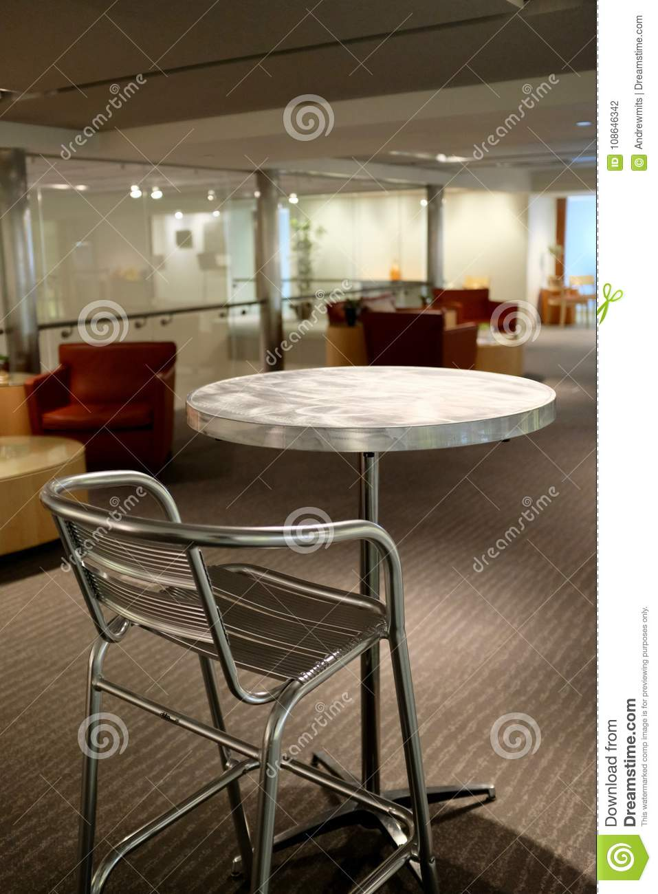 Prime Commercial Business Lobby Waiting Area Stock Photo Image Pdpeps Interior Chair Design Pdpepsorg