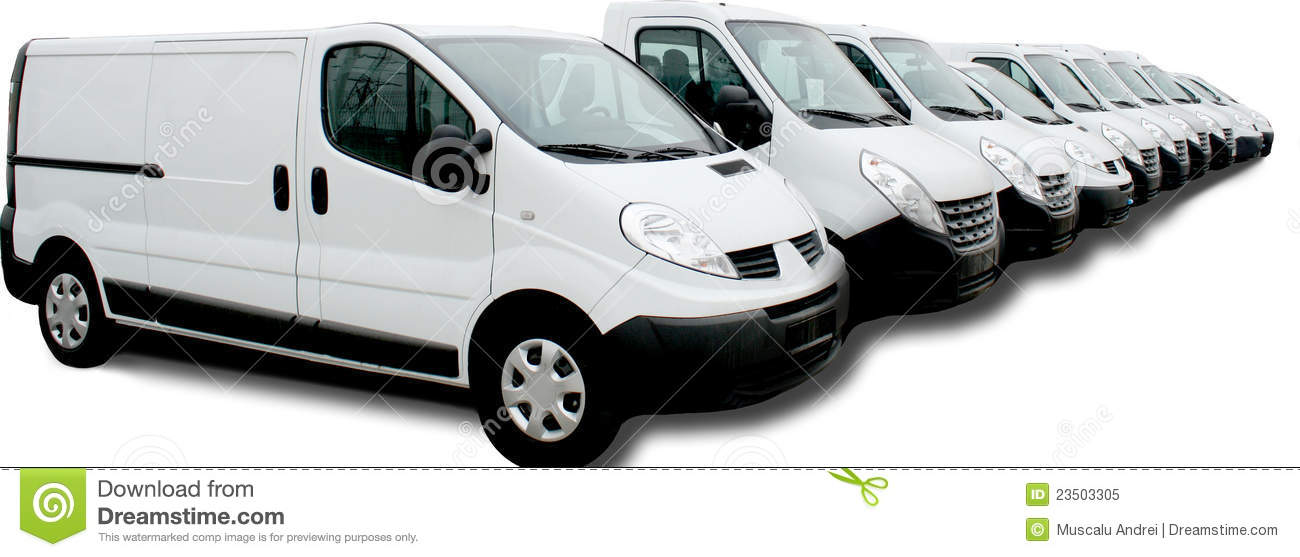 commercial car fleet royalty free stock photo   image 23503305