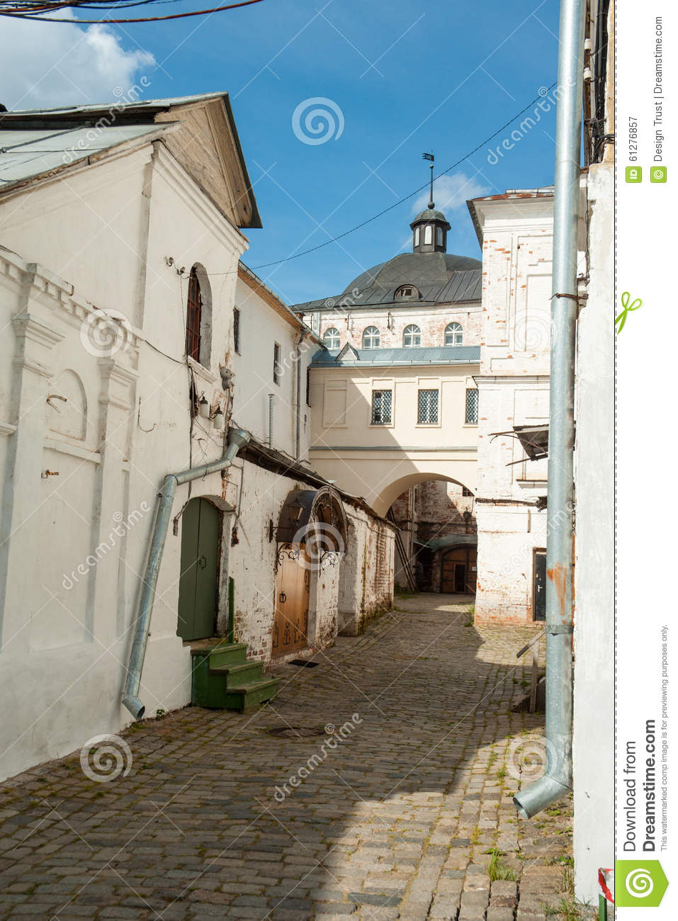 Sergiyev Posad Russia  City pictures : commercial compound sergiyev posad russia sergiev russian orthodox ...