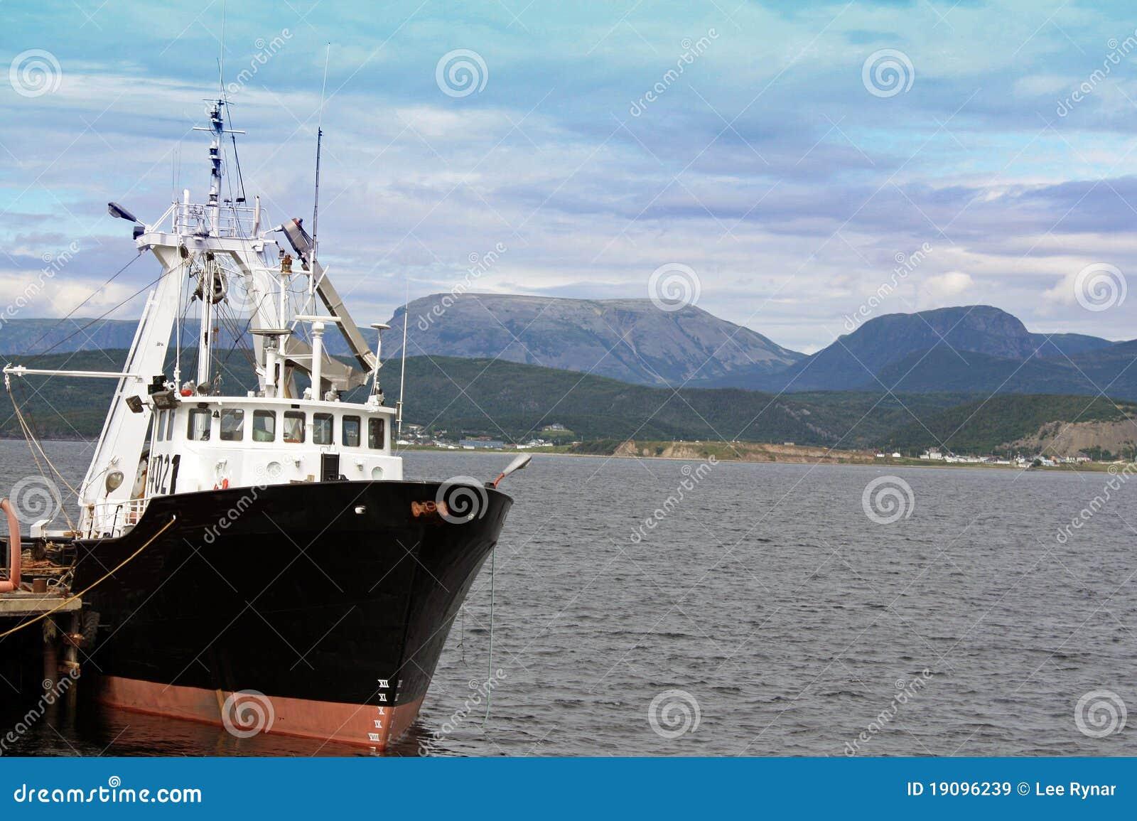 Cornish fishing boat plans | Wooden Boat Blog