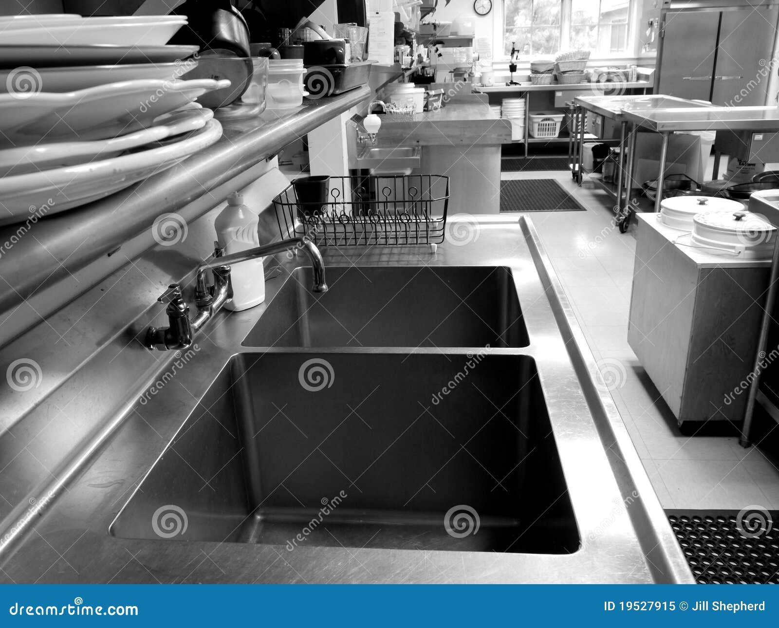 Sink Kitchen No Background