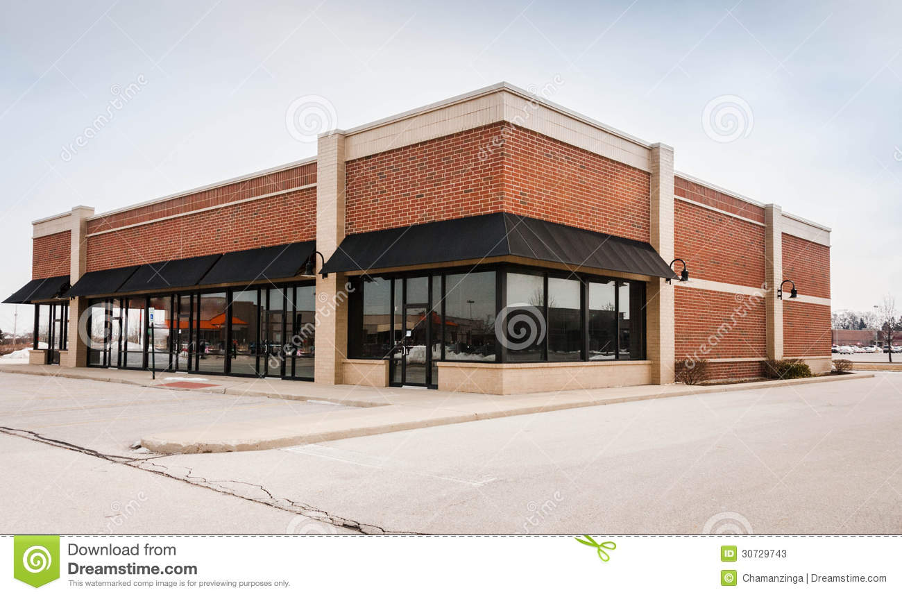 Commercial offices stock photos image 30729743 - Small commercial rental space photos ...