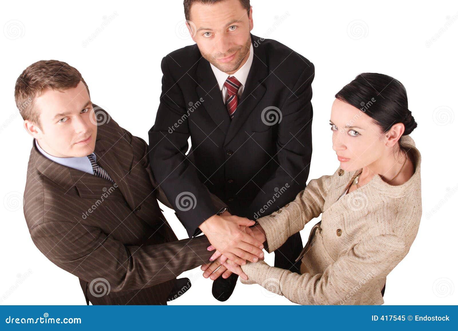 Commercieel geïsoleerdi team 4 -