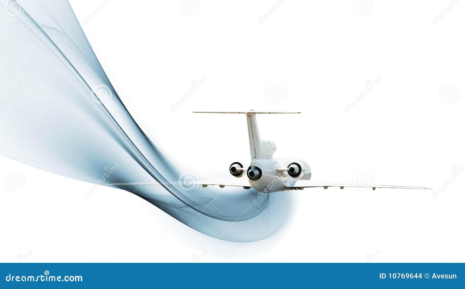 Commercieel lijnvliegtuig