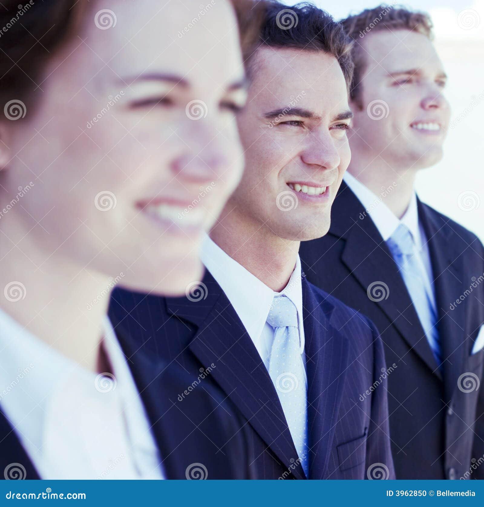 Commercieel team