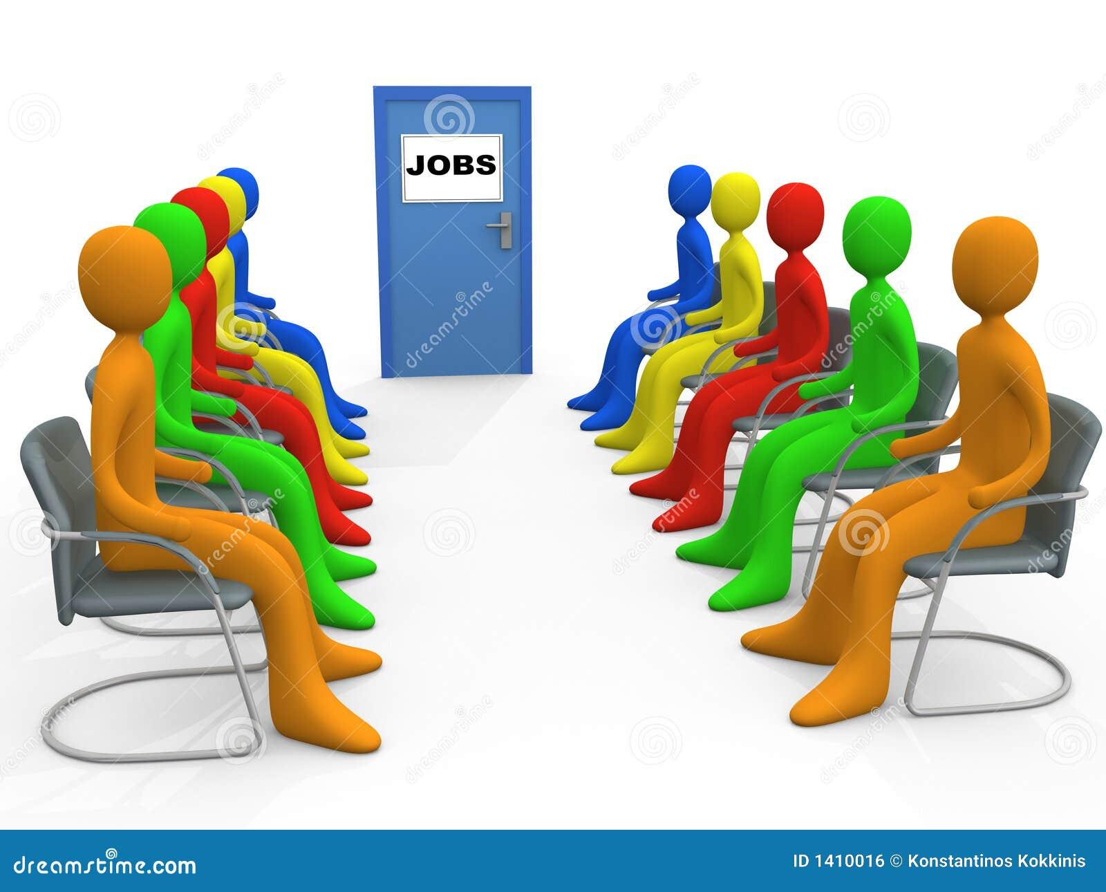 Commercio - applicazione di job