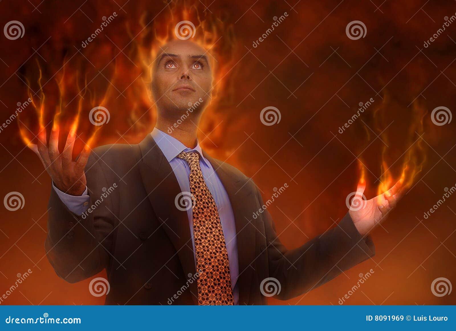 Commercio nell inferno