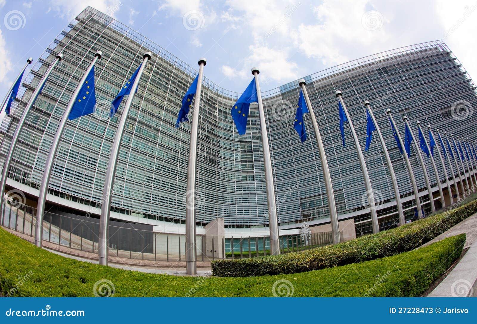 Commission européen