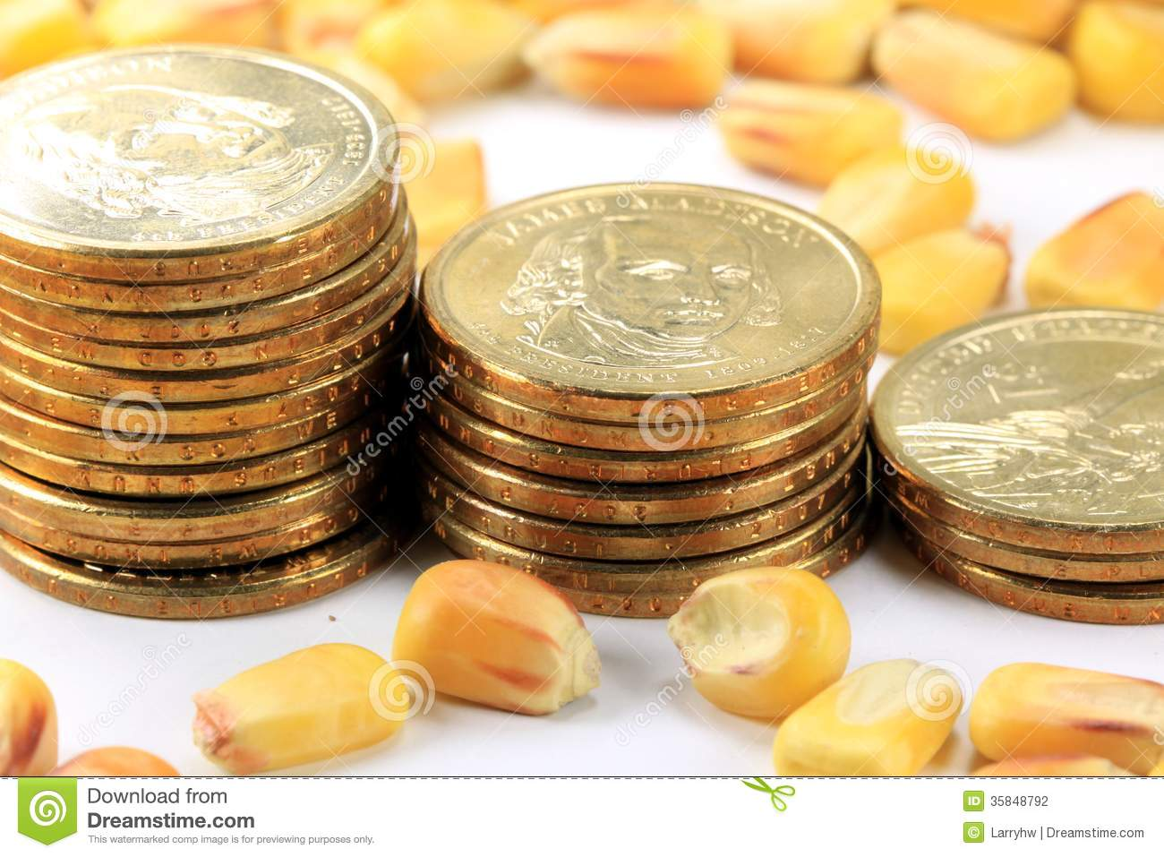 Corn options trading hours