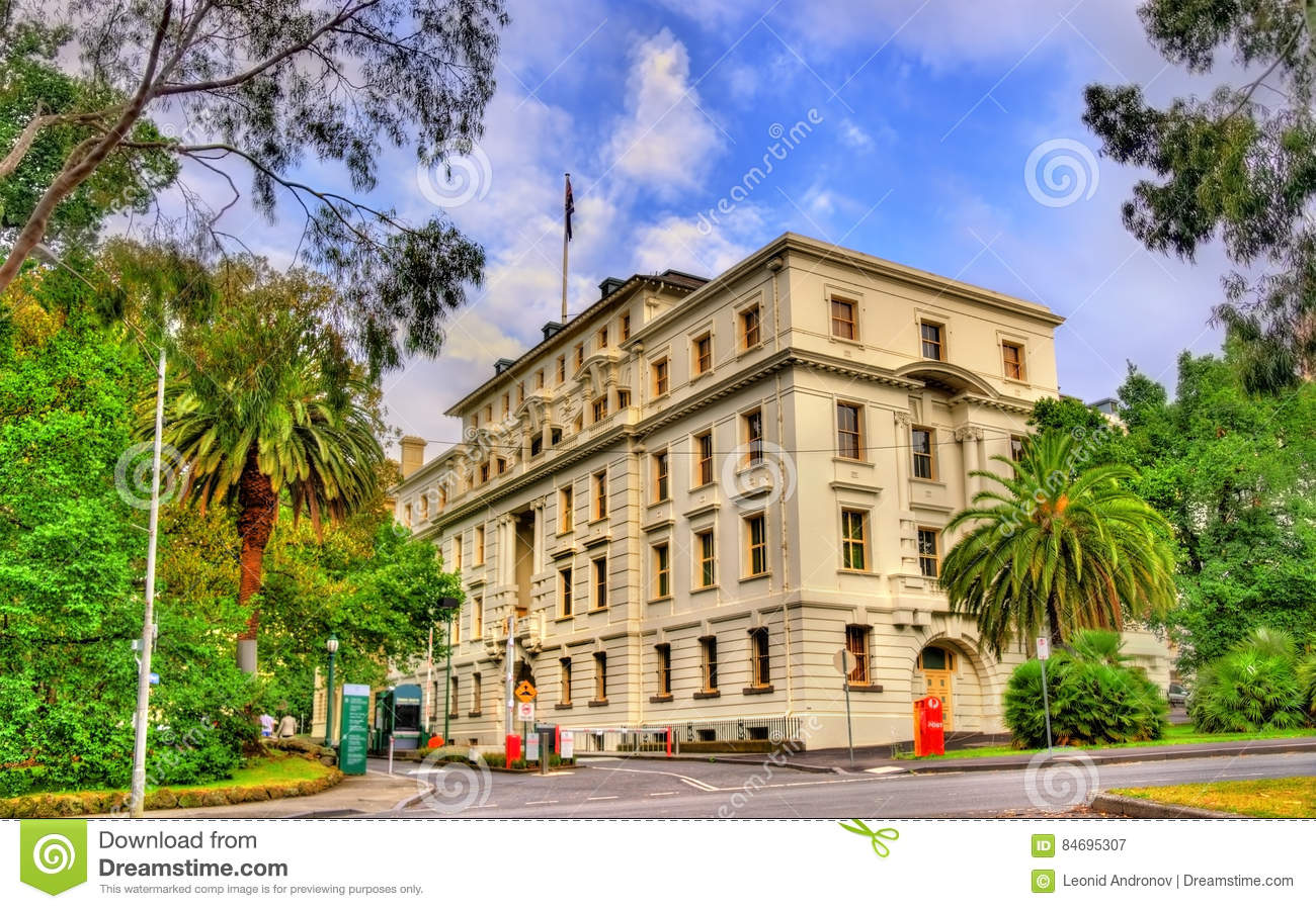 Commonwealth parliamentary offices near fitzroy garden - What time does victoria gardens close ...