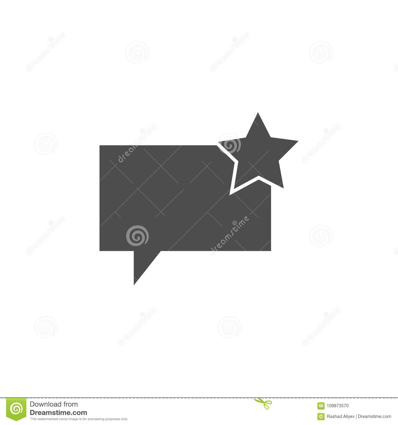 Communication bubbles with an asterisk icon elements of web icon communication bubbles with an asterisk icon elements of web icon premium quality graphic design icon signs and symbols collecti biocorpaavc Gallery