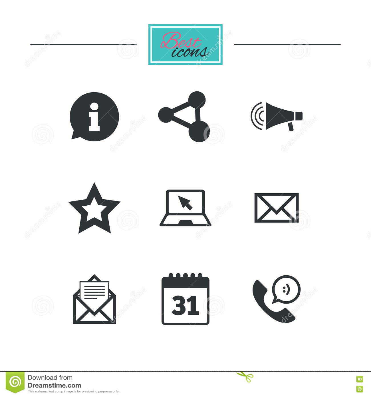 An overview of images symbols and signs communication
