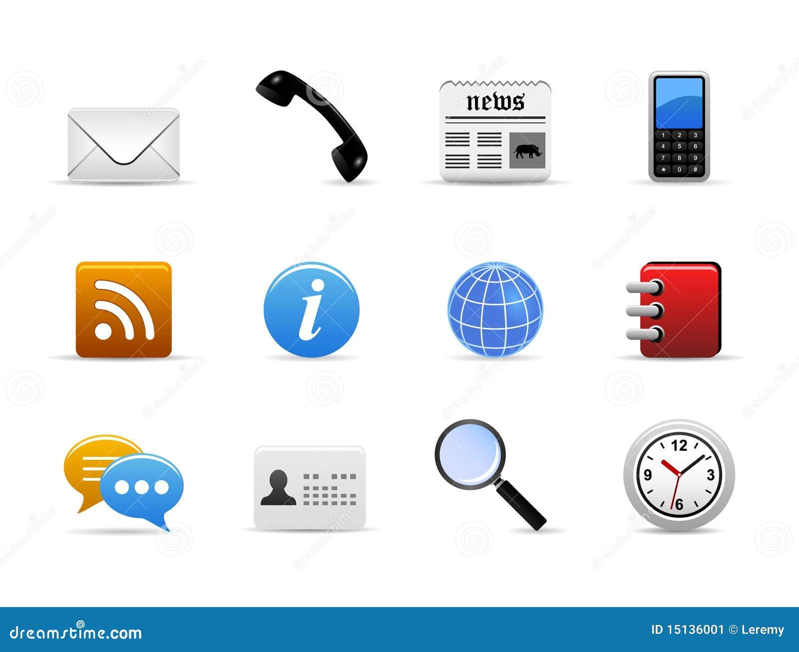 types of communication media pdf