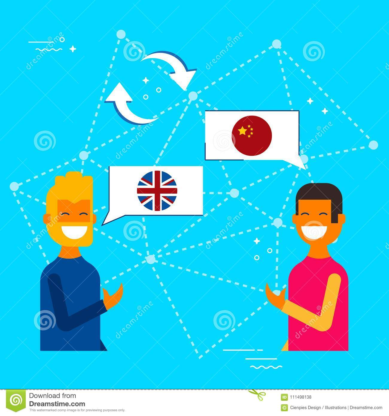 Chat with chinese online