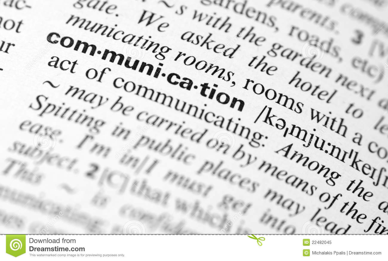 communication meaning of life and words Learn about the art of communication and behavior more simply, communication is said to be the creation and exchange of meaning it's the ability of humans to use words to transfer specifics meanings that set them apart from the animal kingdom.