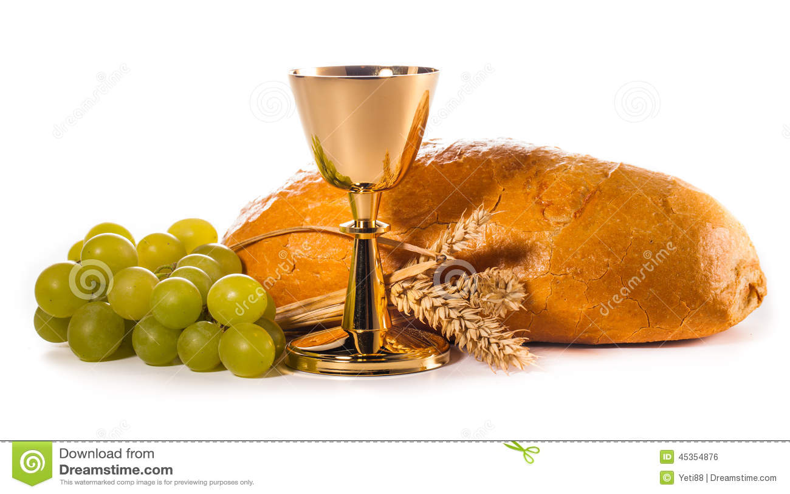 Communion sainte