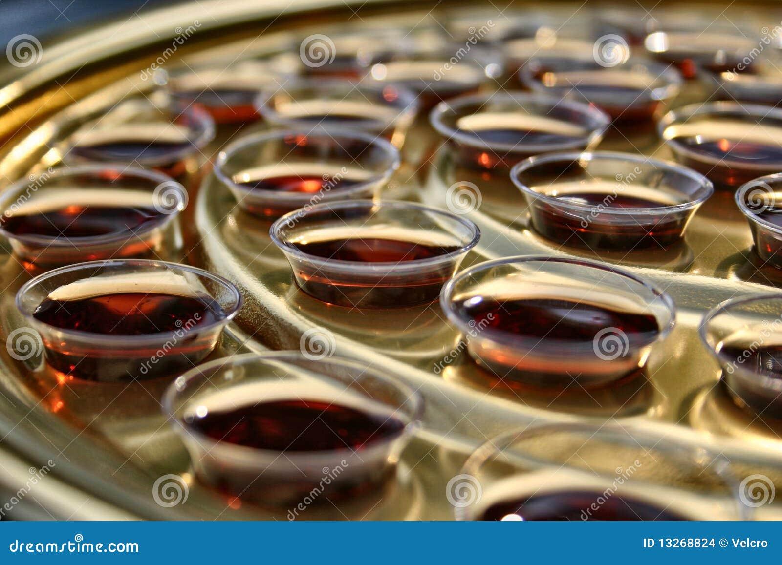 Communion Wine ... Clipart Communion Bread And Wine