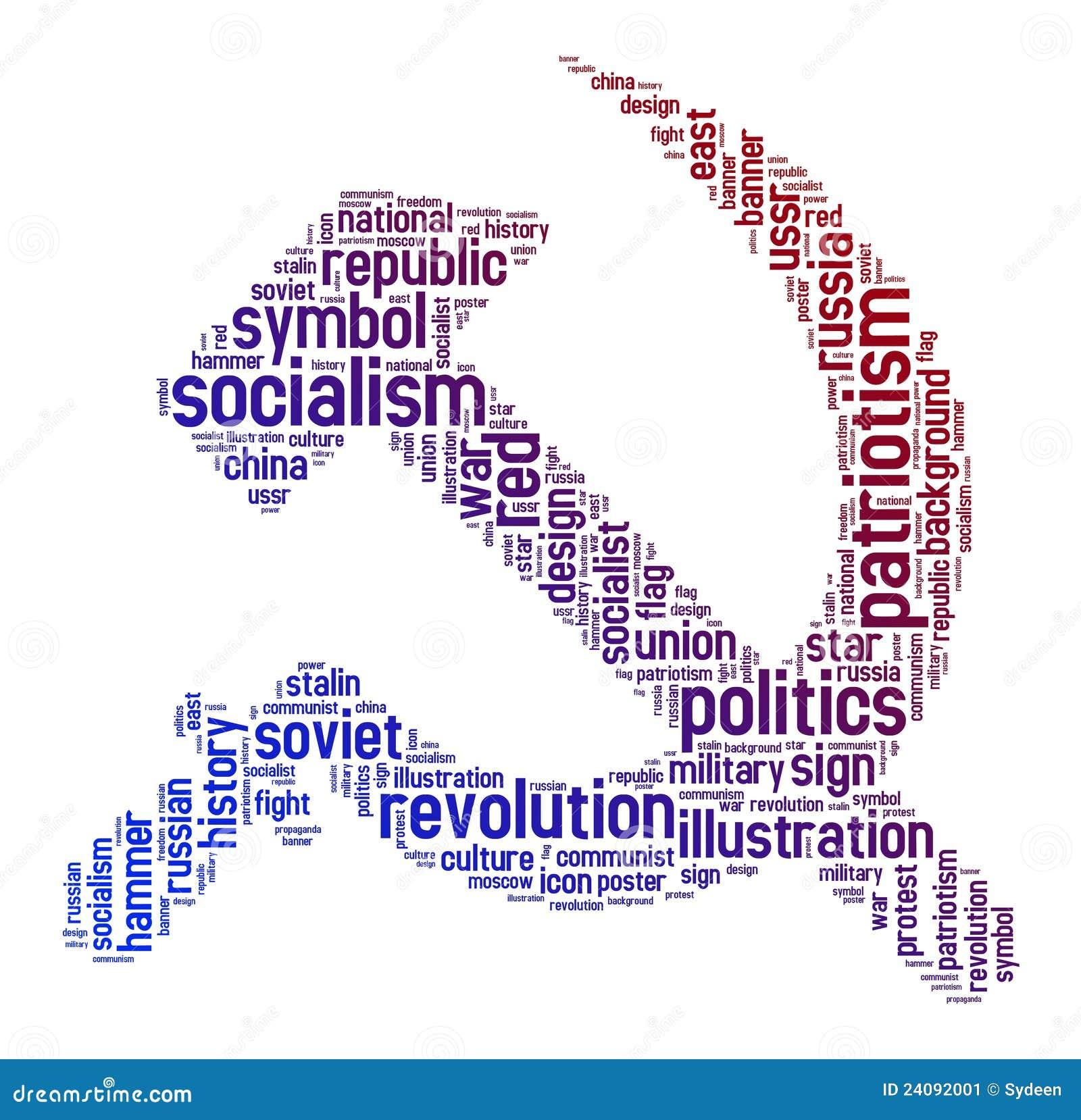 Communism symbols text stock illustration illustration of communism symbols text biocorpaavc Gallery
