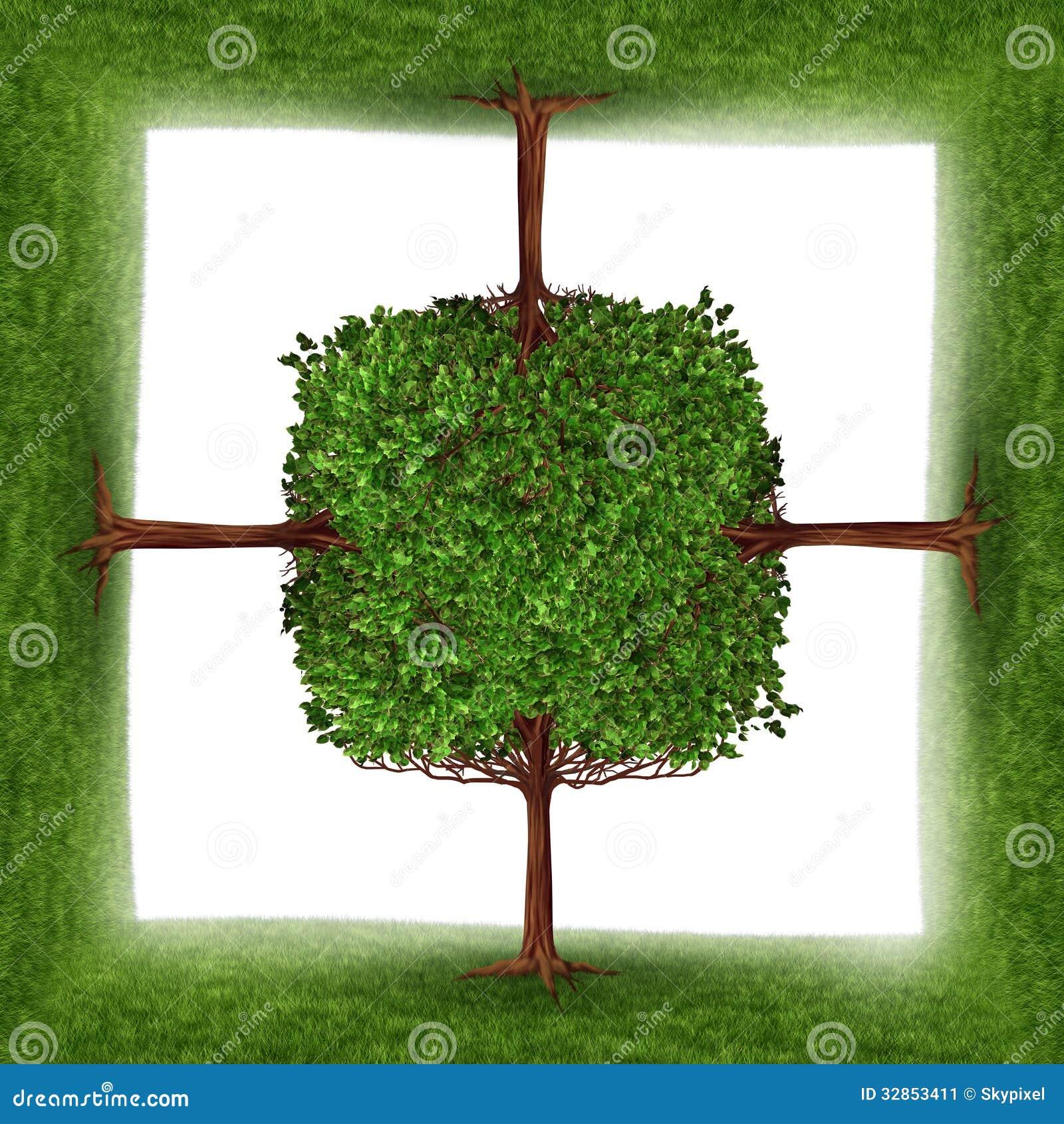 Community Cooperation Stock Image Image 32853411
