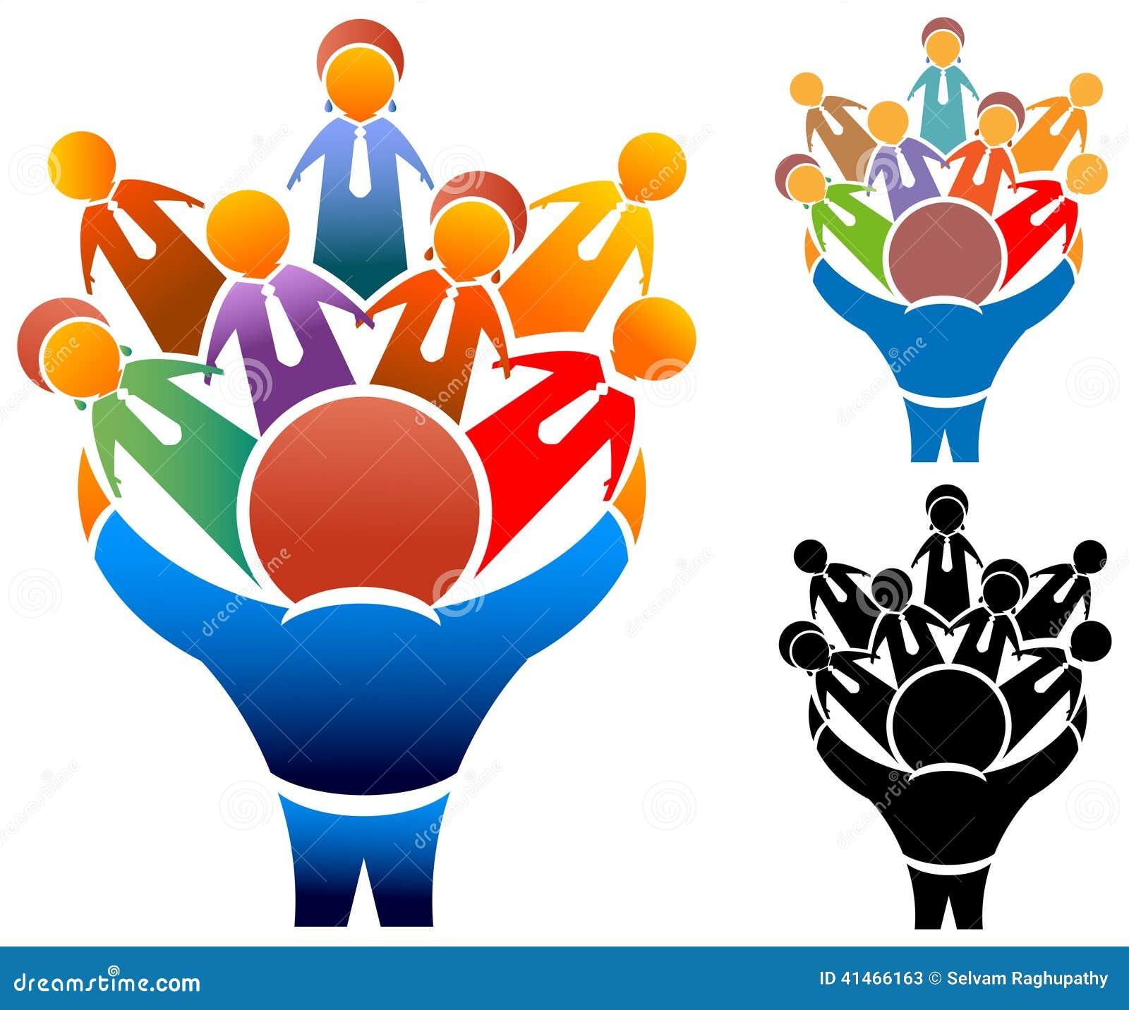 Community Partnership Group 19