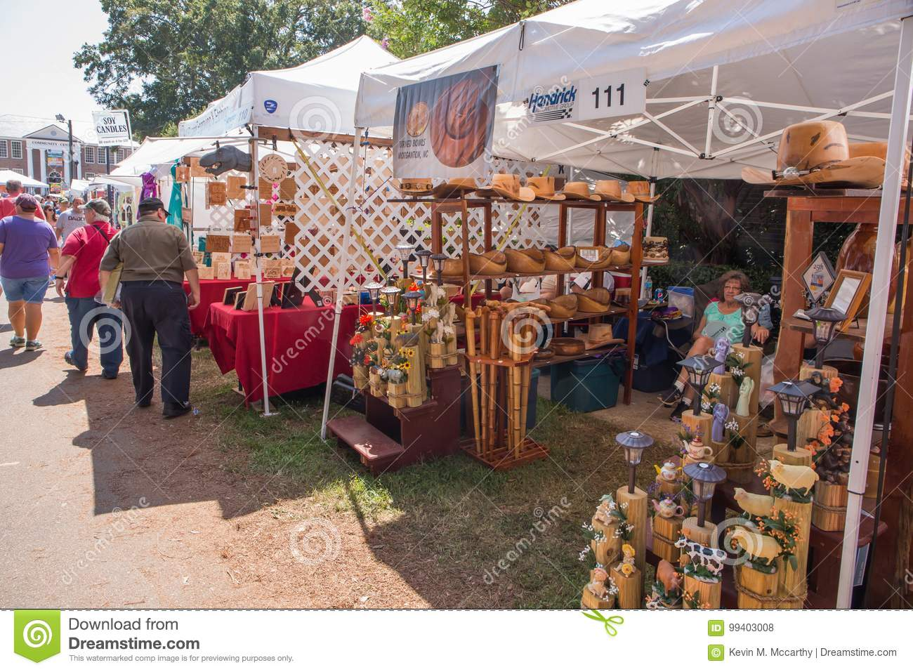 Community Street Festival editorial stock photo  Image of