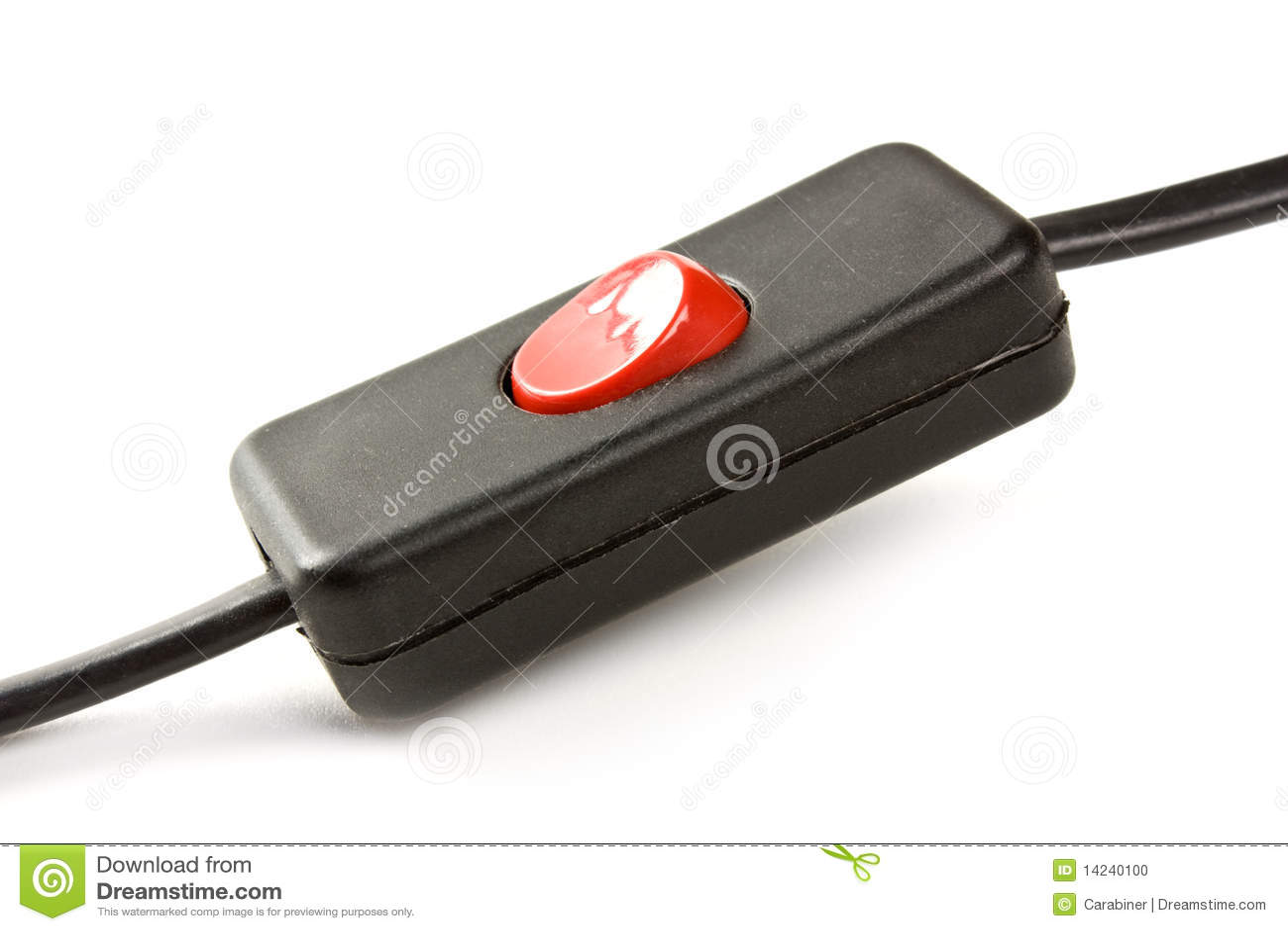 Commutateur électriquement