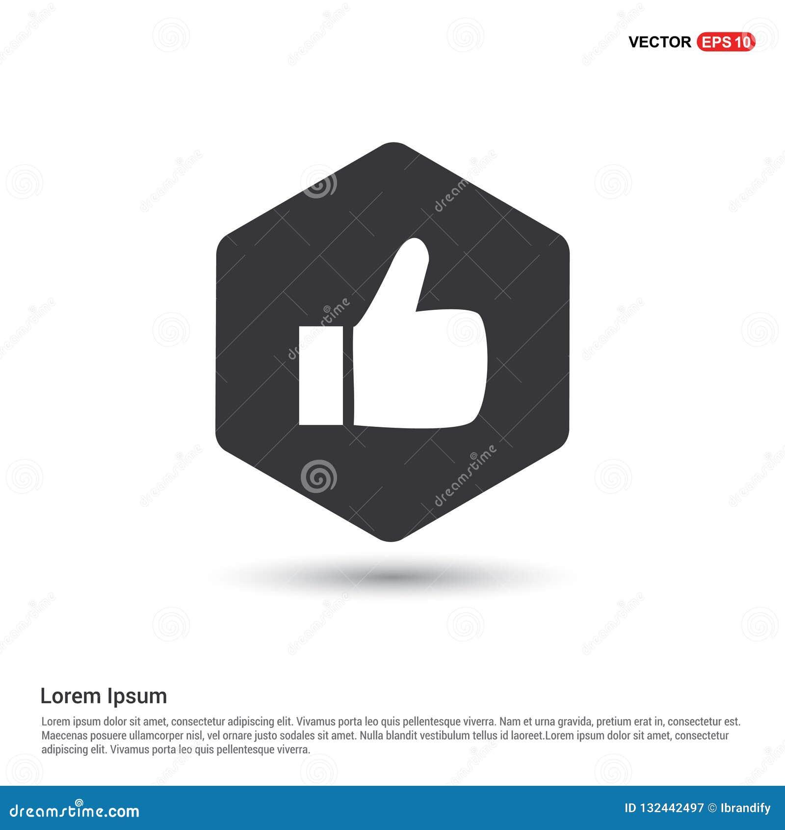 Como o ícone