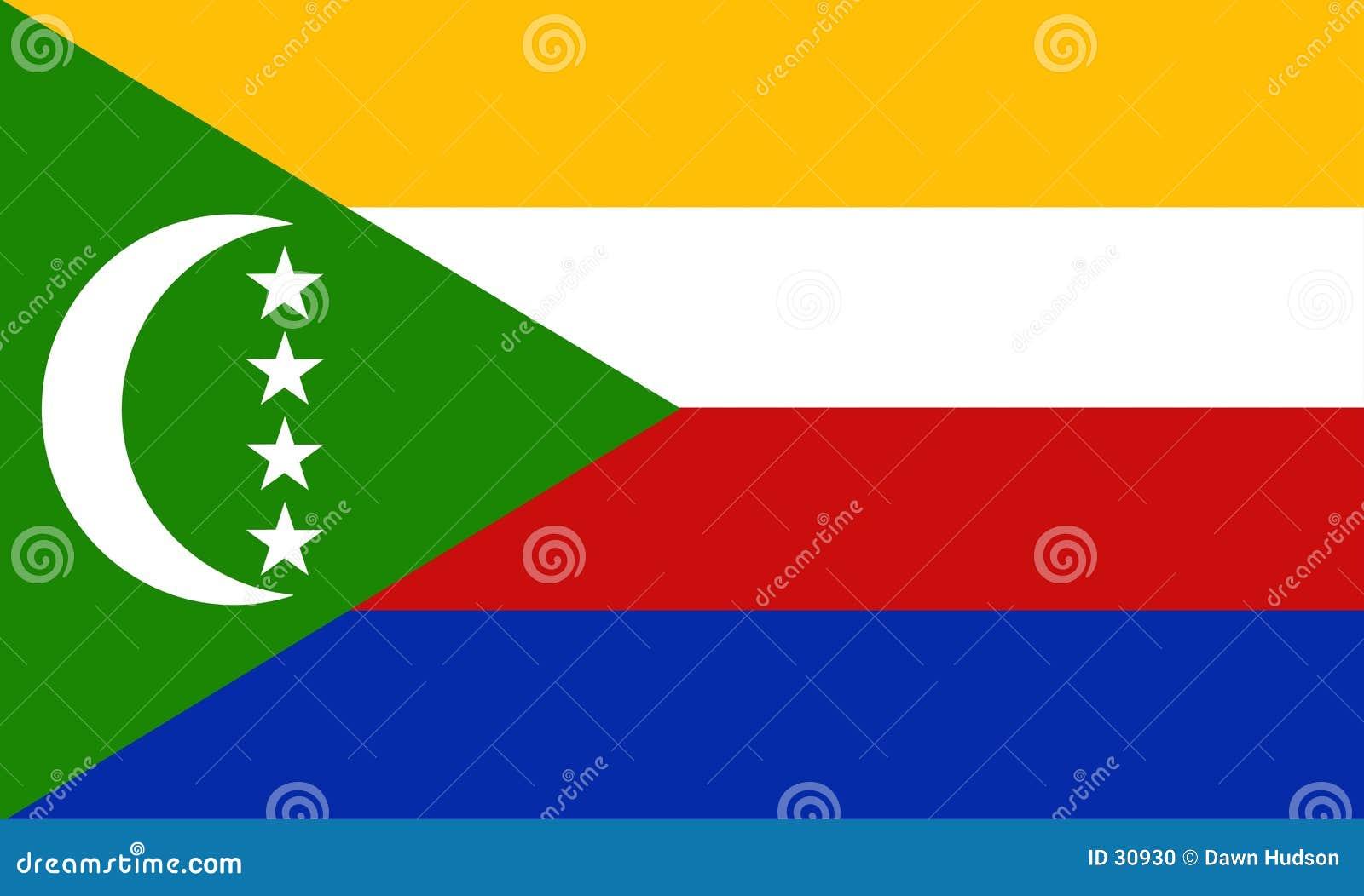 Comoren