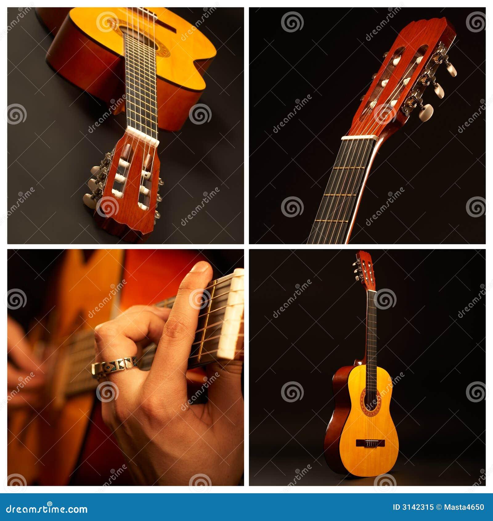 Comp. della chitarra