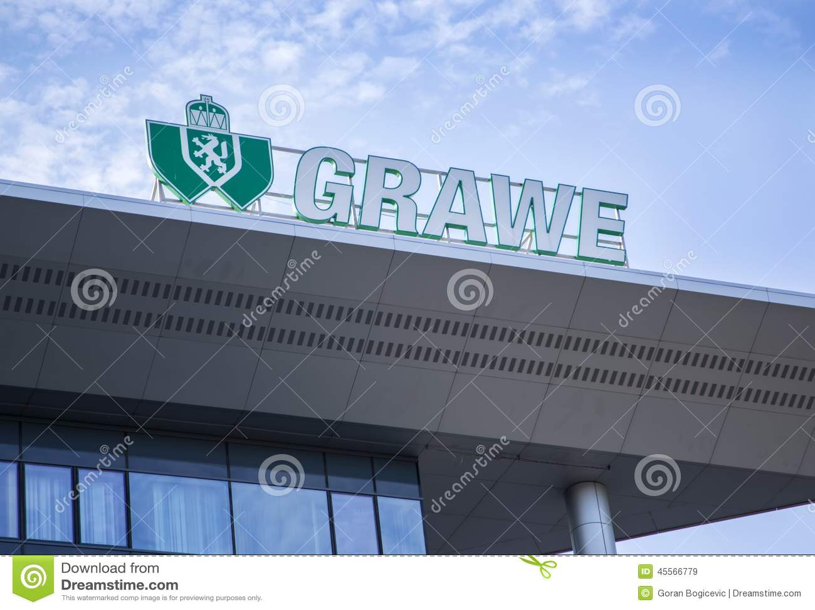 Compañía de Grawe
