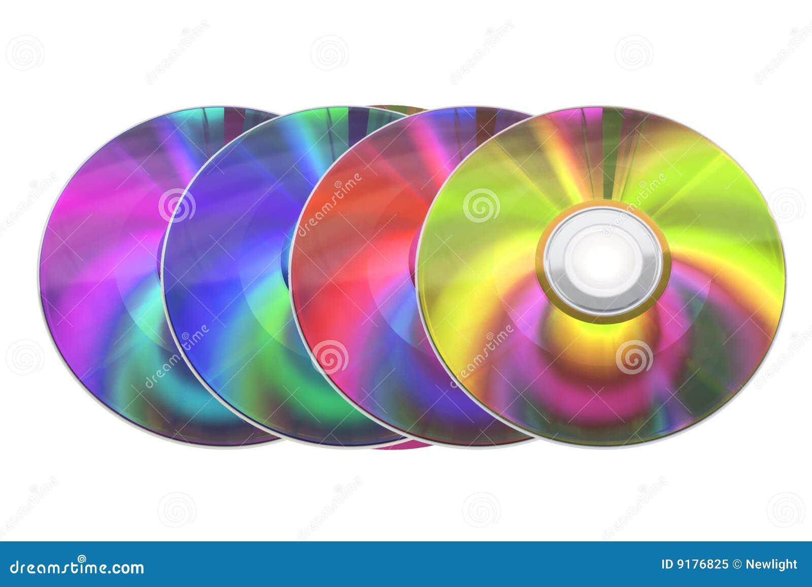 Compact-discs