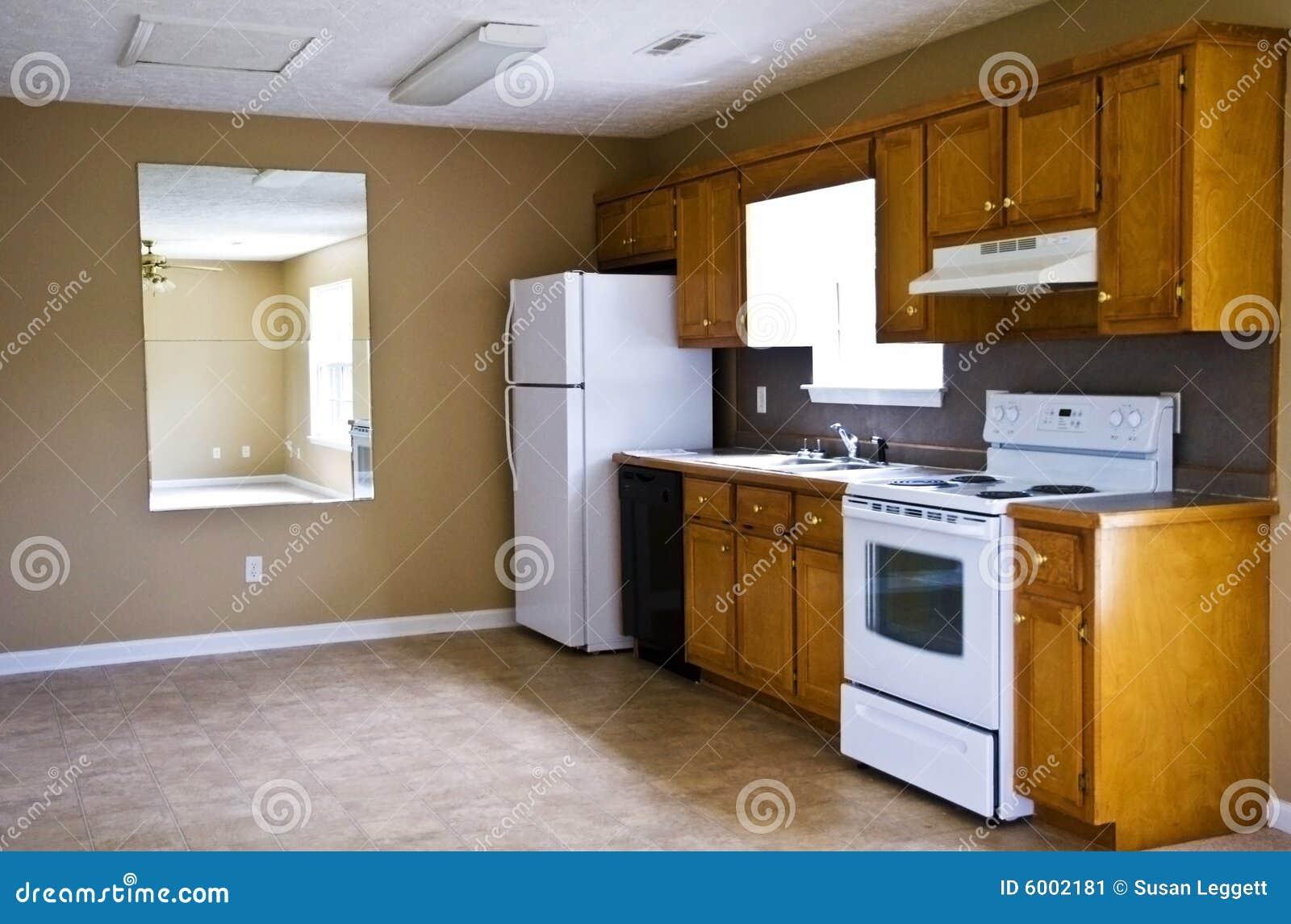 Compact Keuken/Plattelandshuisje