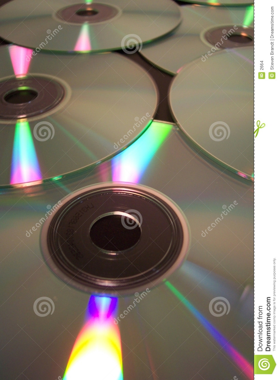 Compacts-disc