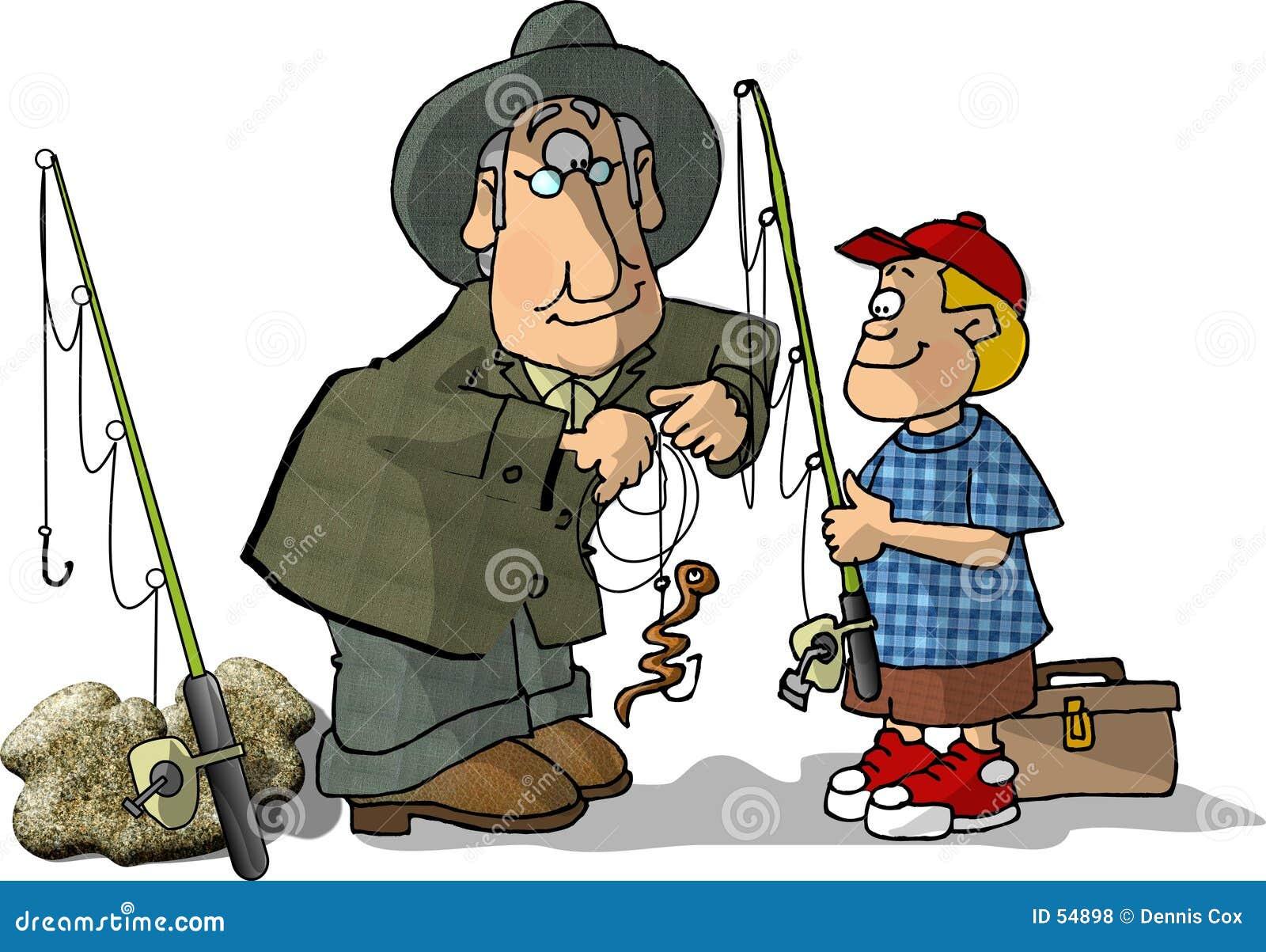 Compagni di pesca